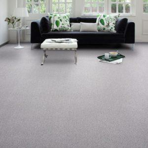 Heather Twist Supreme Carpet by Lano - Only £11.85 m²