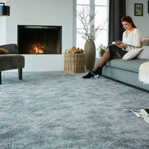 Excellence Deluxe Carpet by Condor - Only £16.03 m²