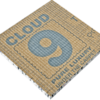Cloud 9 Cirrus 9mm Underlay