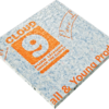 Cloud 9 Super Contract 10mm Underlay