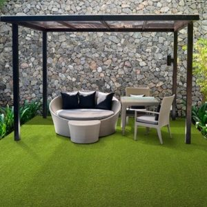 Lavish Lawns Meadow room shot 435 x 390px