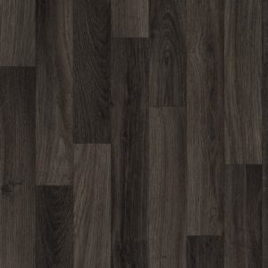 Forest Stormy Oak