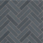 Domestic Cushion Vinyl Trend Tex Twin Parquet Black Gold edited 1