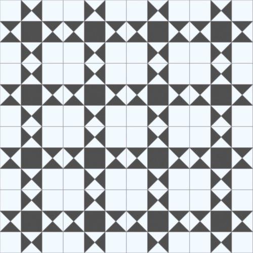 Domestic Cushion Vinyl Trend Tex Victorian Mosaic Classic 1 scaled