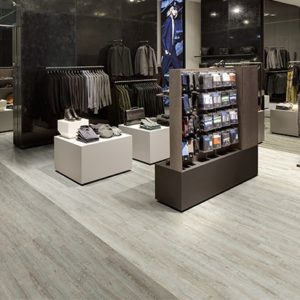 Polyflor Affinity Cracked White Oak Gallery