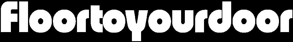 Floor To Your Door Logo